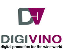 DigiVino Logo Design Services