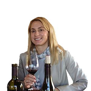 DigiVino Enterprise Consulting Strategist Chelsea Hunter