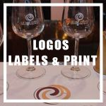 Wine Logo Design Services For Wineries And Wine Businesses Of All Sorts