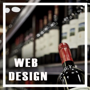 Wine Business And Winery Website Design