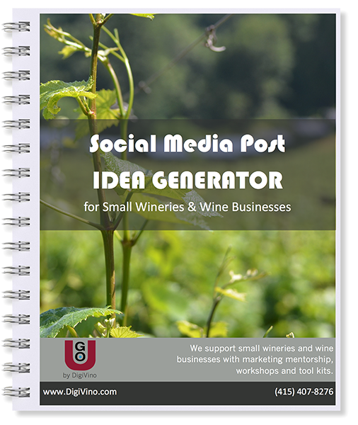 social media post idea generator by go-u
