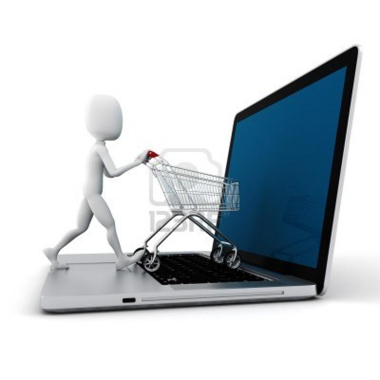 آموزش فروش اینترنتی