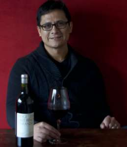 pablo antinao wine business promotion
