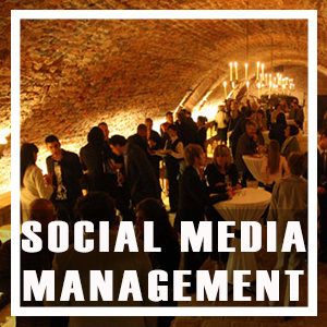 Wine Business Social Media Management