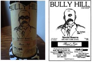 BullyHill Lesson WBI Seminar DigiVino