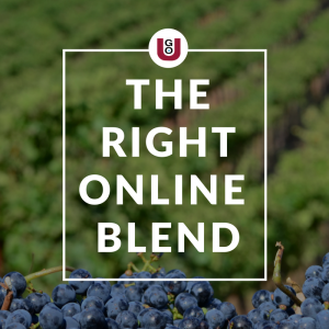The Right Online Blend  – GO-U