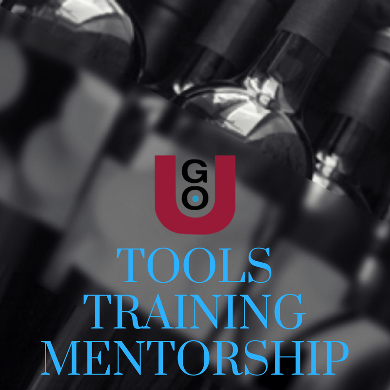 Tools, Training And Mentorship In Wine Business Promotion.