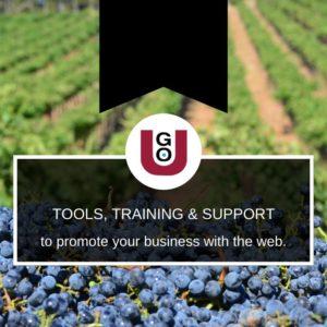 GO-U Marketing Training