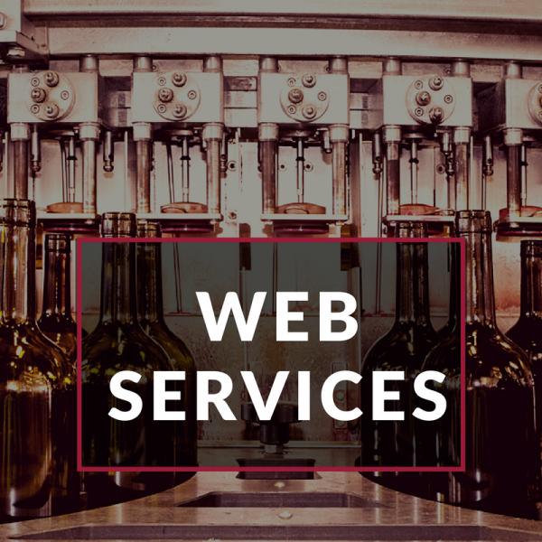 DigiVino Web Services