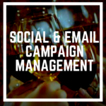 Social Media & Email Campaign Services